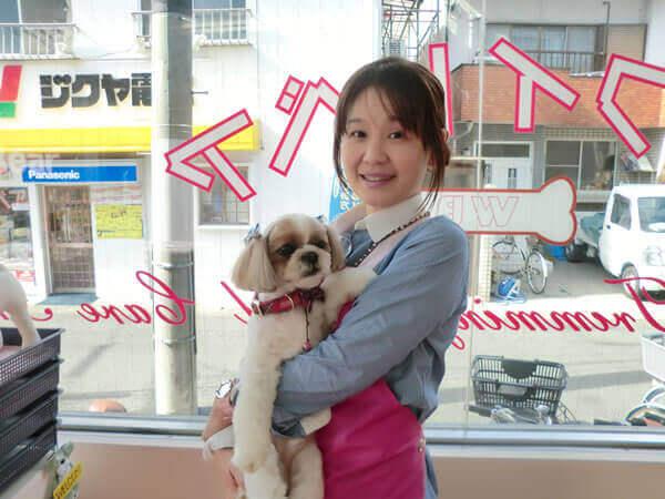 高谷 由美子